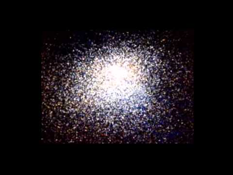 After Dusk - Gamma ray burst