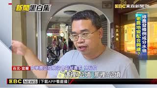 台灣農舍亂象多!無農地農用反變炒樓