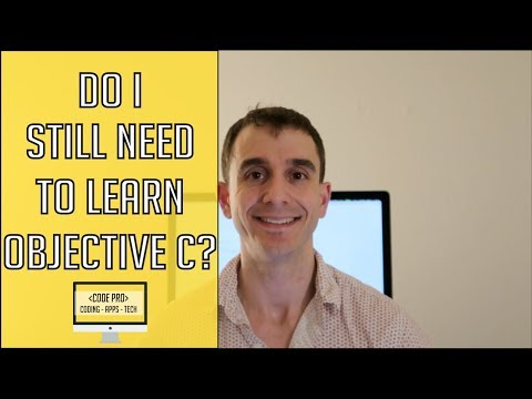 Should I Learn Objective C