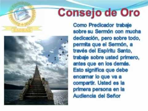 EFICAZ EL SERMON PDF