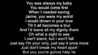 Jay Sean - Jameson Lyrics