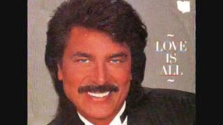 Engelbert Love Is All 1987
