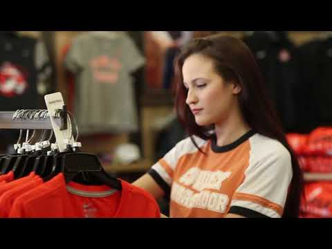 Cowley County Community College - video