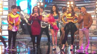 SPS - Julie Anne San Jose