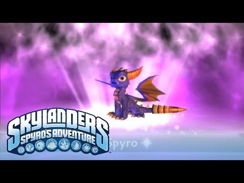 Meet the Skylanders: Spyro (extended) l Skylanders Spyro's Adventure l Skylanders