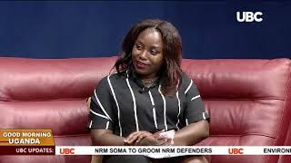 Second Assurance Report talk show on Good Morning Uganda – UBC