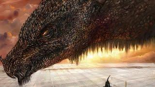 Dark Souls 2 Ancient Dragon [Древний Дракон]