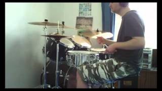 The Sugarcubes - Hetero Scum (drumming)