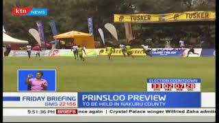 Prinsloo 7's to be hosted by Nakuru Athletic Club