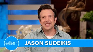 Jason Sudeikis is Very Familiar with *NSYNC Choreography