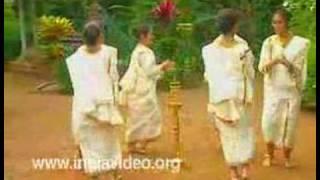 Margam Kali - A celestial bliss