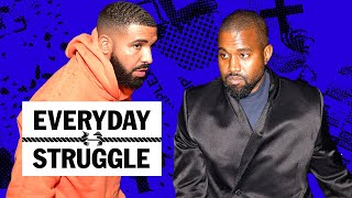 Kanye Still Obsessing About Drake, Bobby Shmurda Dropping a Tape From Prison? | Everyday Struggle
