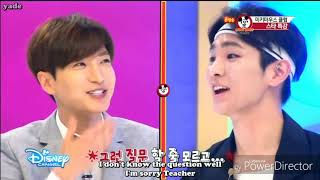 [ENG] Korean Mickey Mouse Club Ep 1