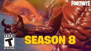 Fortnite Season 8 Official Trailer