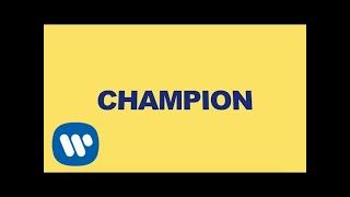 Jason Derulo   Champion (ft. Tia Ray) [Official 2019 FIBA WC Song]