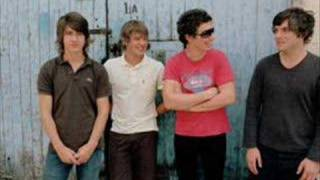 Arctic Monkeys- Choo Choo