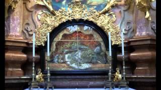 preview picture of video 'Croisière Danube Melk chapitre 10'