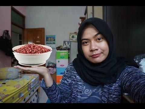 Penurunan berat badan sup diet bawang