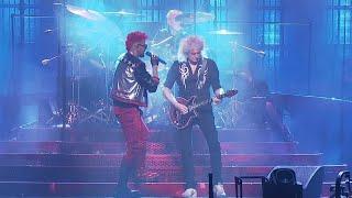 Queen + Adam Lambert - Live in Phoenix 2017