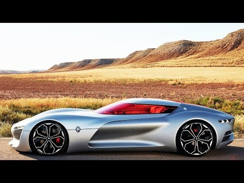 5 Most Beautiful Exclusiv Cars In The World!!! FULL PLAY