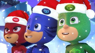 Happy Holidays! | All Christmas Specials | PJ Masks Official