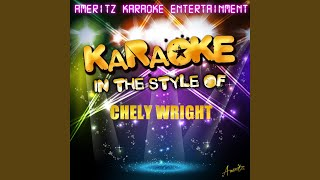 Sea of Cowboy Hats (In the Style of Chely Wright) (Karaoke Version)