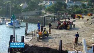 preview picture of video 'VisitGuernsey 2011 DVD - Full Version'