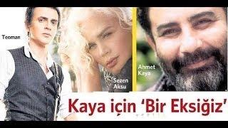 """SHOW Tv Ana Haber, Ahmet Kaya Saygı Albümü """"...bir Eksiğiz"""""""