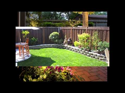 Cool Landscaping design ideas backyard