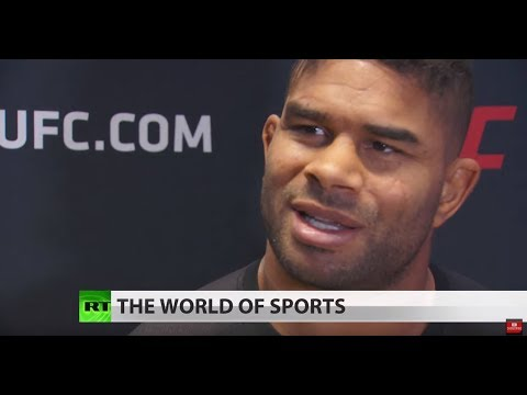 UFC Fight Night: Alistair Overeem looking for quick knockout