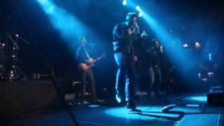 The Baseballs - Follow Me (Uncle Cracker cover) (live in Minsk, 21-04-15)