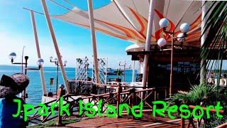 Jpark Island Resort and Waterpark, Cebu, Lapu-Lapu
