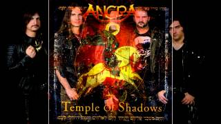 Angra - Late Redemption (Instrumental by Vitaliy Antonuk)