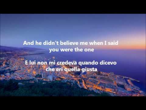 Benny Blanco ft. Halsey & Khalid - Eastside (Testo e Traduzione)