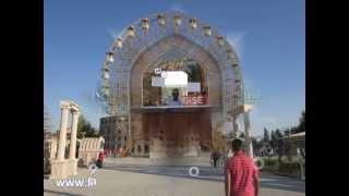 preview picture of video 'Mazakaland Kayseri (Anadolu Harikalar Diyarı)'
