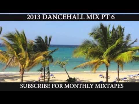 2013 DANCEHALL MIX PT 6 (KonshensVybz KartelRDXVoicemailT.O.K.Beenie Man Jigsy King)