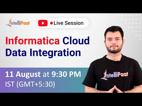 Informatica cloud | Informatica Cloud Data Integration | Informatica ...