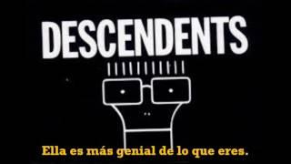 Descendents - Tonyage Subtitulado