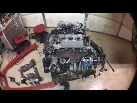 Download Diy How To Make 3sgte Gen4 Fit Into Toyota Mr2 Turbo Sw20