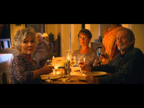 The Second Best Exotic Marigold Hotel (TV Spot 'Experience 2')