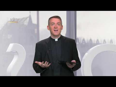 Pourquoi choisir un nom biblique ou d'un saint au baptême ?