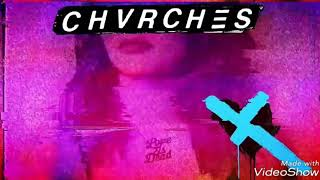 CHVRCHES - Wonderland