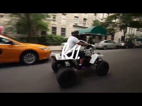 ASAP TyY - Bikelife (New York City)
