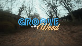 Groove in the Wood, speed flip!???? | DRONE FPV FREESTYLE