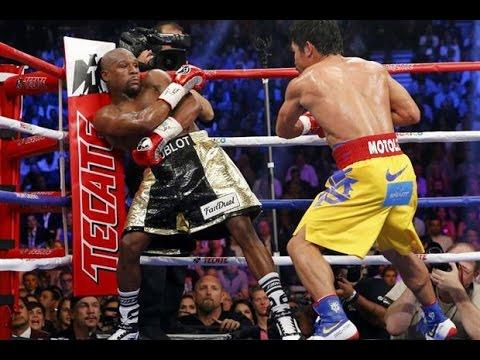 hqdefault - El mejor resumen del combate de boxeo entre Mayweather y Pacquiao