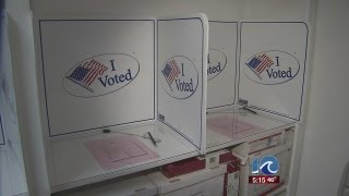 Forms of ID to bring to the polls