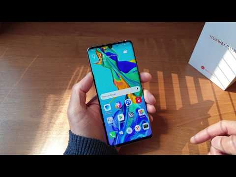 Обзор Huawei P30 Pro: суперзум и суперчардж - 4PDA