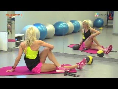 Jak zbudować masy mięśniowej