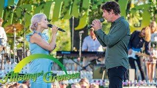 Odd Nordstoga & Eva Weel Skram   Tru (Allsang På Grensen 2018)