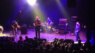 Archers Of Loaf live @ Union Transfer Philadelphia - July 11th 2015